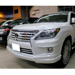 Комплект обвесов Double Eight для Lexus LX570