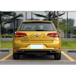 Задние LED фары для Volkswagen GOLF7 2013 - н.в.